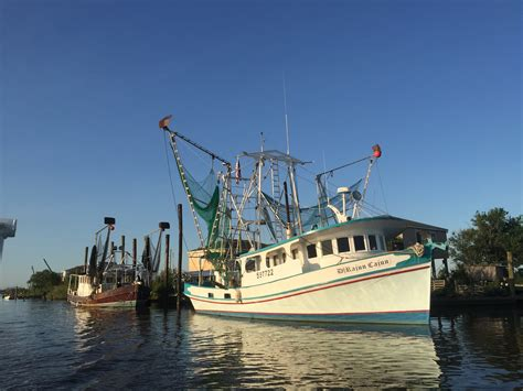Shrimp Boat For Sale Louisiana by Used Shrimp Boats For Sale In Louisiana The Best Shrimp