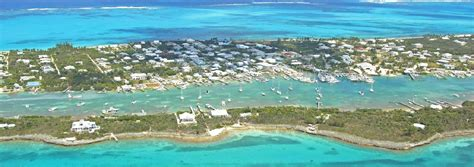 abaco bahamas large vivid   aerials