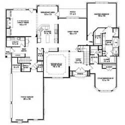 cheap 4 bedroom houses 4 bedroom one story house plans marceladick