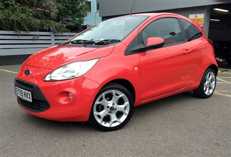 ford ka red amazing photo gallery  information