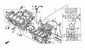Cbr 954rr Wiring Diagram