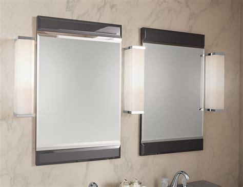 Italian Bathroom Mirrors by Nella Vetrina Accademia A11 High End Italian Bathroom Mirror