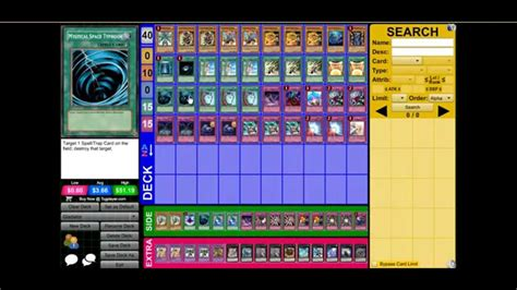yugioh gladiator beast deck profile april 2014 youtube