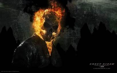 Ghost Rider Wallpapers Vengeance Spirit