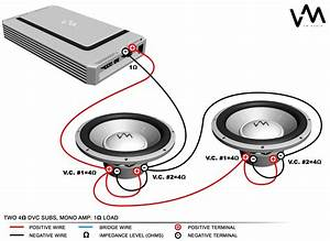 Audiobahn Dual Coil Wiring Diagram