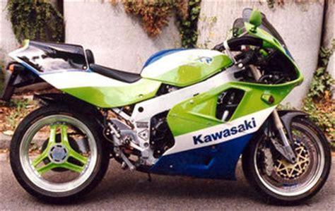 kawasaki zxr history specs pictures cyclechaos