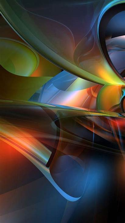 Phone Abstract 3d Wallpapers Mobile Backgrounds Iphone