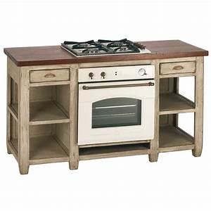 Meuble Cuisine Four : meuble four beige interior 39 s ~ Teatrodelosmanantiales.com Idées de Décoration