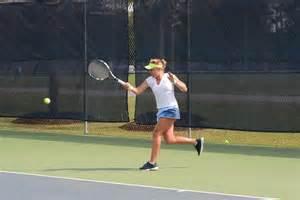 Coastal Carolina University Tennis
