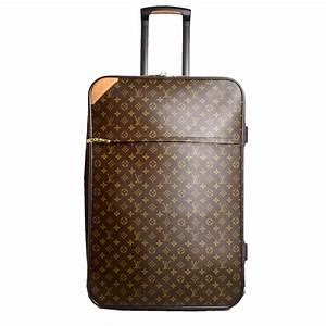 Louis Vuitton Trolley : ewa lagan louis vuitton cosmetic trunk ~ Watch28wear.com Haus und Dekorationen