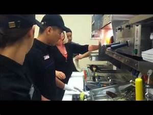 Taco Bell Shoot Behind the Scenes - YouTube