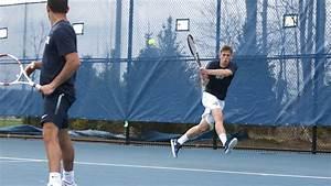 Men's tennis makes comeback to defeat Hamilton College ...