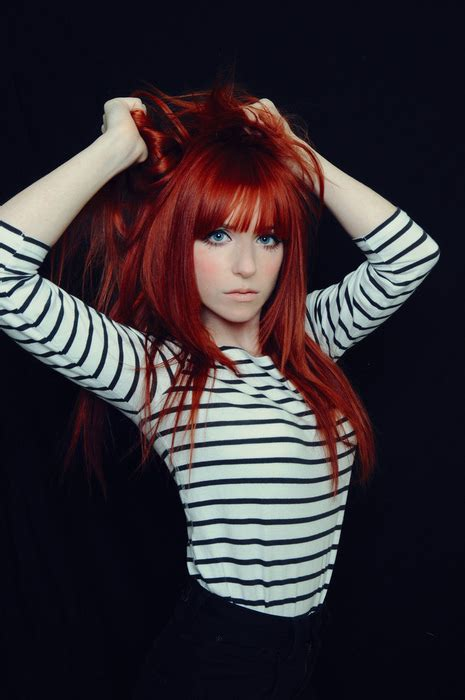 Long Red Hair Hair Colors Ideas