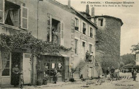 bureau de poste niort poitou charentes cartes postales anciennes