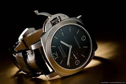 Panerai Wallpapers Wallpaperaccess Wristwatch Desktop