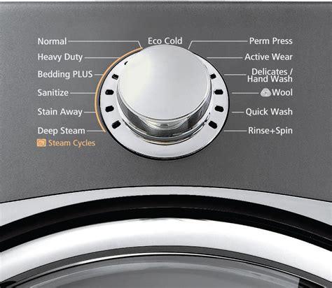 samsung wfatpawr   front load washer   cu