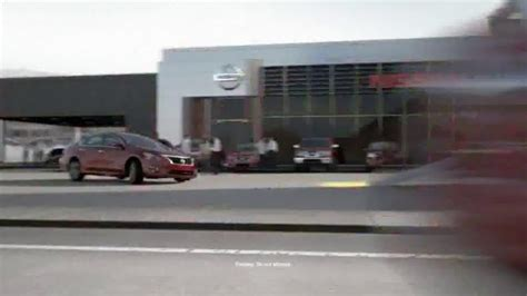 nissan commercial actress nissan altima commercial actor autos post