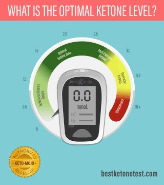 ketone levels   ketone test
