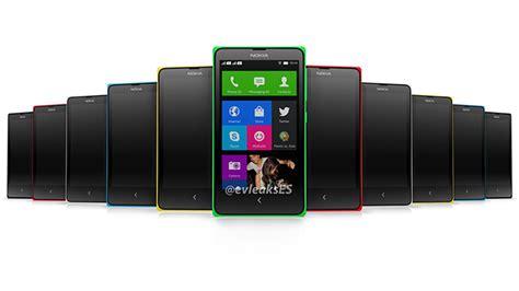 Nokia's Android phone includes Windows Phone-like UI - The Verge