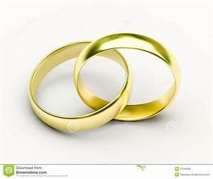Ringe Auf Rechnung : goldene hochzeits ringe auf wei em hintergrund lizenzfreie stockbilder bild 21546089 ~ Themetempest.com Abrechnung