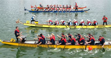 Dragon Boat Racing Companies by In Pictures Dragon Boat Racers Take Over Preston Marina