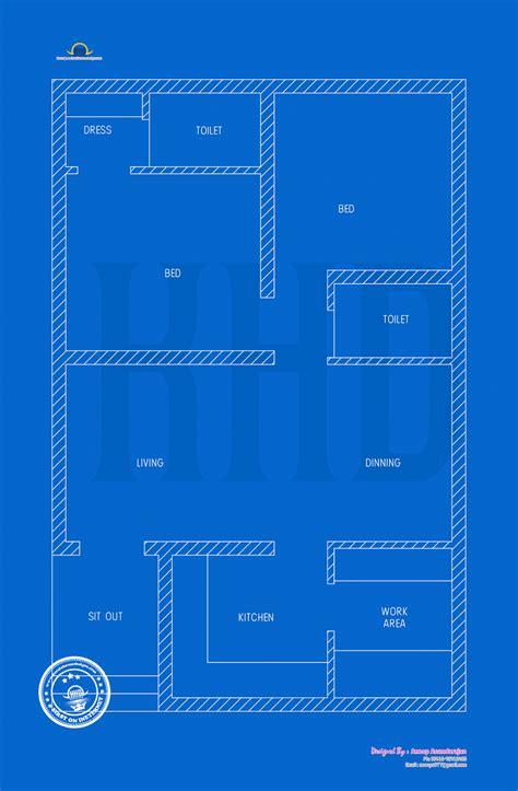 sq ft home  blueprint kerala home design  floor plans  houses