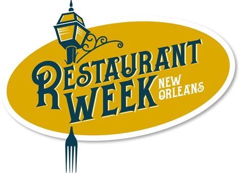 Fun by the Forkful: Restaurant Week New Orleans ...