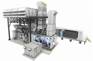 World U2019s First Battery Storage And Gas Turbine System