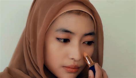 bedak makeover bagus tidak cara berhijab newhairstylesformen2014