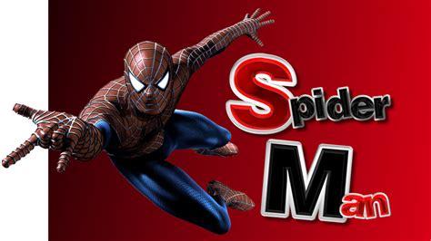 Spiderman Jumping By Ultimate-designz On Deviantart