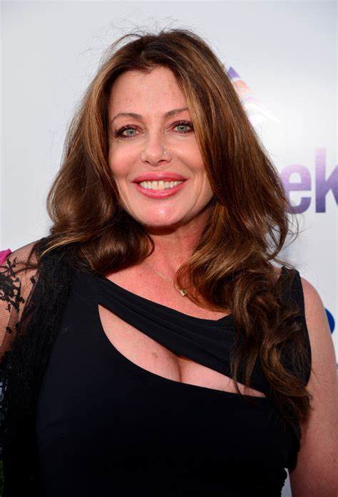 actress kelly le brock kelly lebrock photos photos arrivals at the britweek