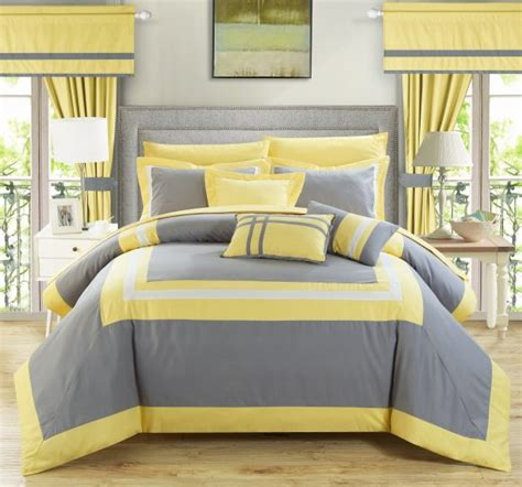 bedroom get more comfort and utmost relaxation in your - Twin Comforter Sets With Matching Curtains