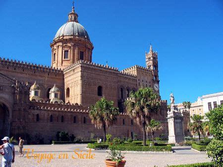 cours de cuisine orl饌ns photos cathédrale de palermo images de la sicile voyage en sicile vacances palerme vacances en sicile voyager
