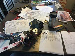 Help With Wiring 930 Relays On A Transplant