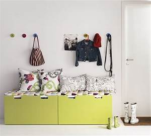 Sitzbank Flur Ikea : 3 ideas para el recibidor del cat logo ikea 2014 mueblesueco ~ Sanjose-hotels-ca.com Haus und Dekorationen