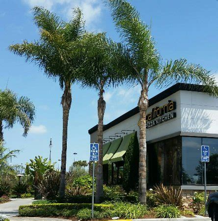 california pizza kitchen huntington beach  edinger