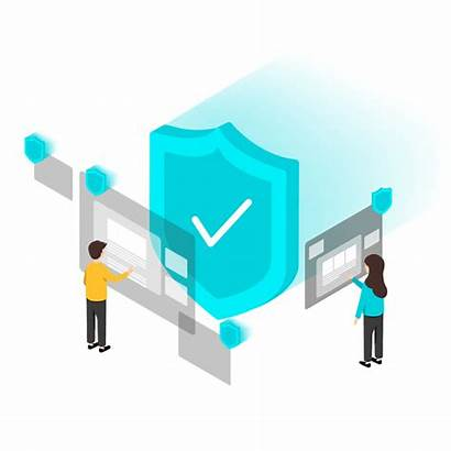 Cyber Security Secure Internet Browser Cybersecurity Encryption
