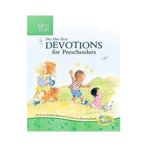 one year book of devotions for preschoolers hardcover 279 | 11968259?wid=520&hei=520&fmt=pjpeg