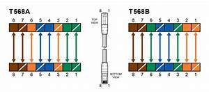 Ethernet Patch Cable Wiring Guide