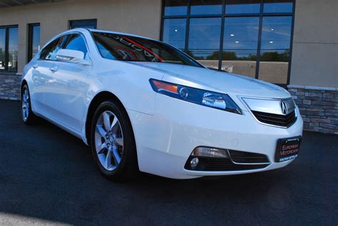 2012 acura tl for sale near middletown ct ct acura