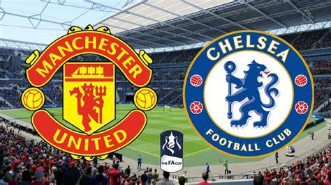 Assista AGORA Ao Vivo jogo do Manchester United x Chelsea ...