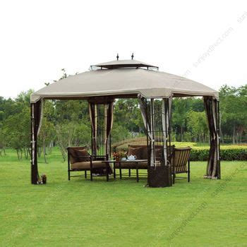 big lots canopy sunjoydirect sunjoy big lots bay window gazebo large