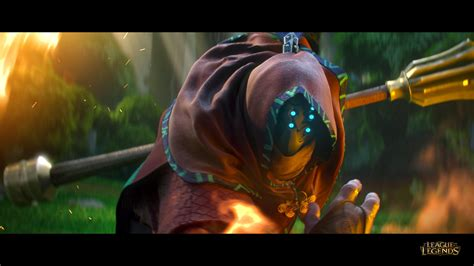 League of Legends Cinematic: A New Dawn | League of Legends