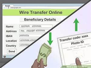 How To Wire Transfer Money  Bank  Cash Office  U0026 Other Options