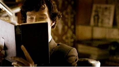 Title Titles Reading Sherlock Books Animated Holmes