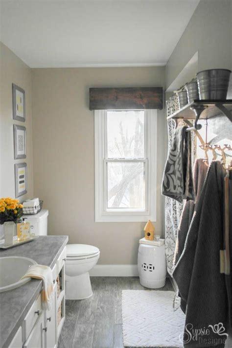 bathroom window valance ideas best 25 bathroom valance ideas ideas on