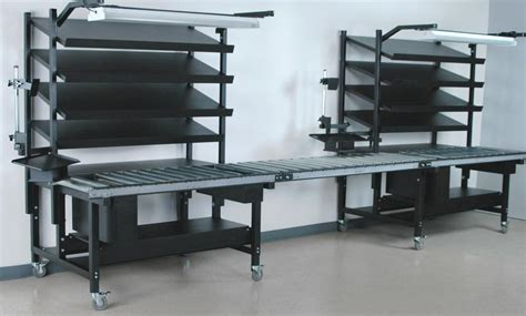 stackbin custom projects  lean manufacturing