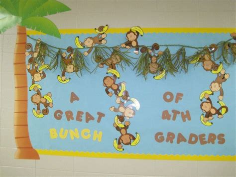 bulletin board ideas  door decorations