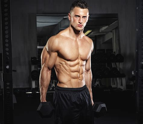 5 Everyday Benefits Of Stronger Abs  Men's Fitness