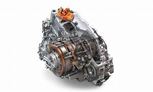 Would The 2016 Volt U2019s Transaxle Be Ideal For An Extended